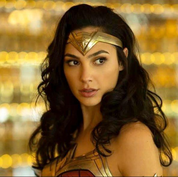gal gadot, 埃及豔后, 神力女超人, 神力女超人1984, 蓋兒加朵