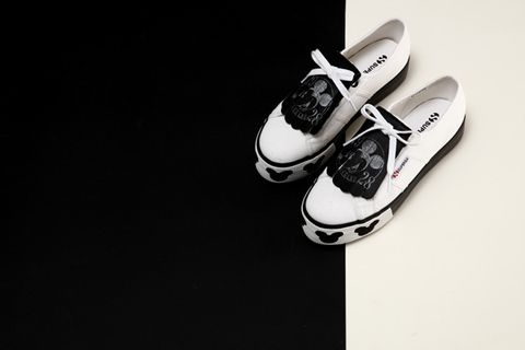 Footwear, White, Black, Shoe, Product, Sneakers, Black-and-white, Athletic shoe, Walking shoe, Photography,
