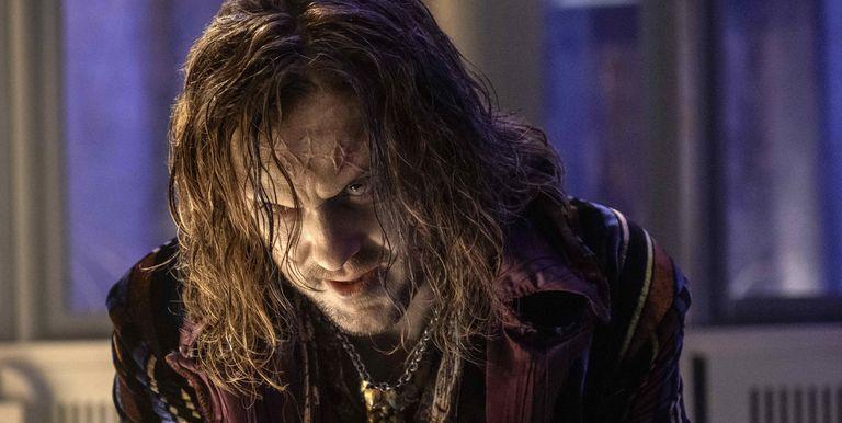 Poco del Tom Felton de Harry Potter vas a reconocer en su nueva película para Netflix