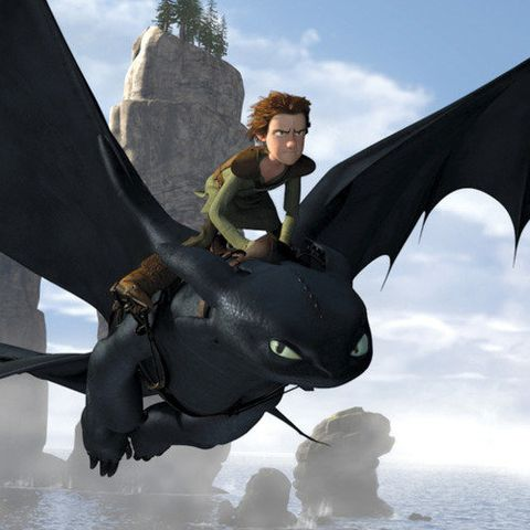 Best Kids Movies - How to Train Your Dragon