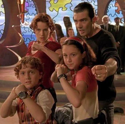 Best Kids Movies - Spy Kids