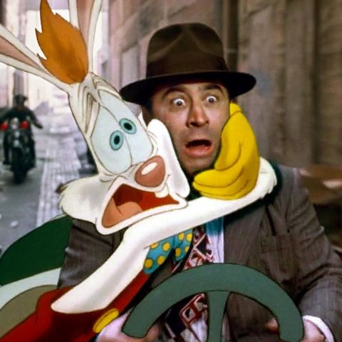 Best Kids Movies - Who Framed Roger Rabbit