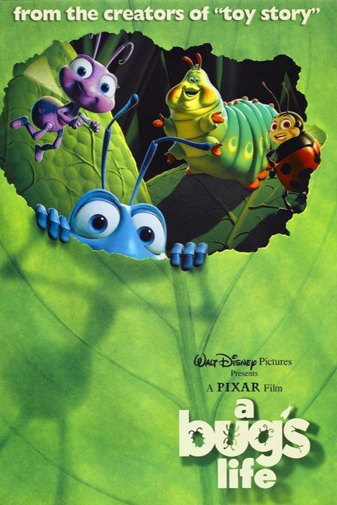 a bug's life classic kids movies