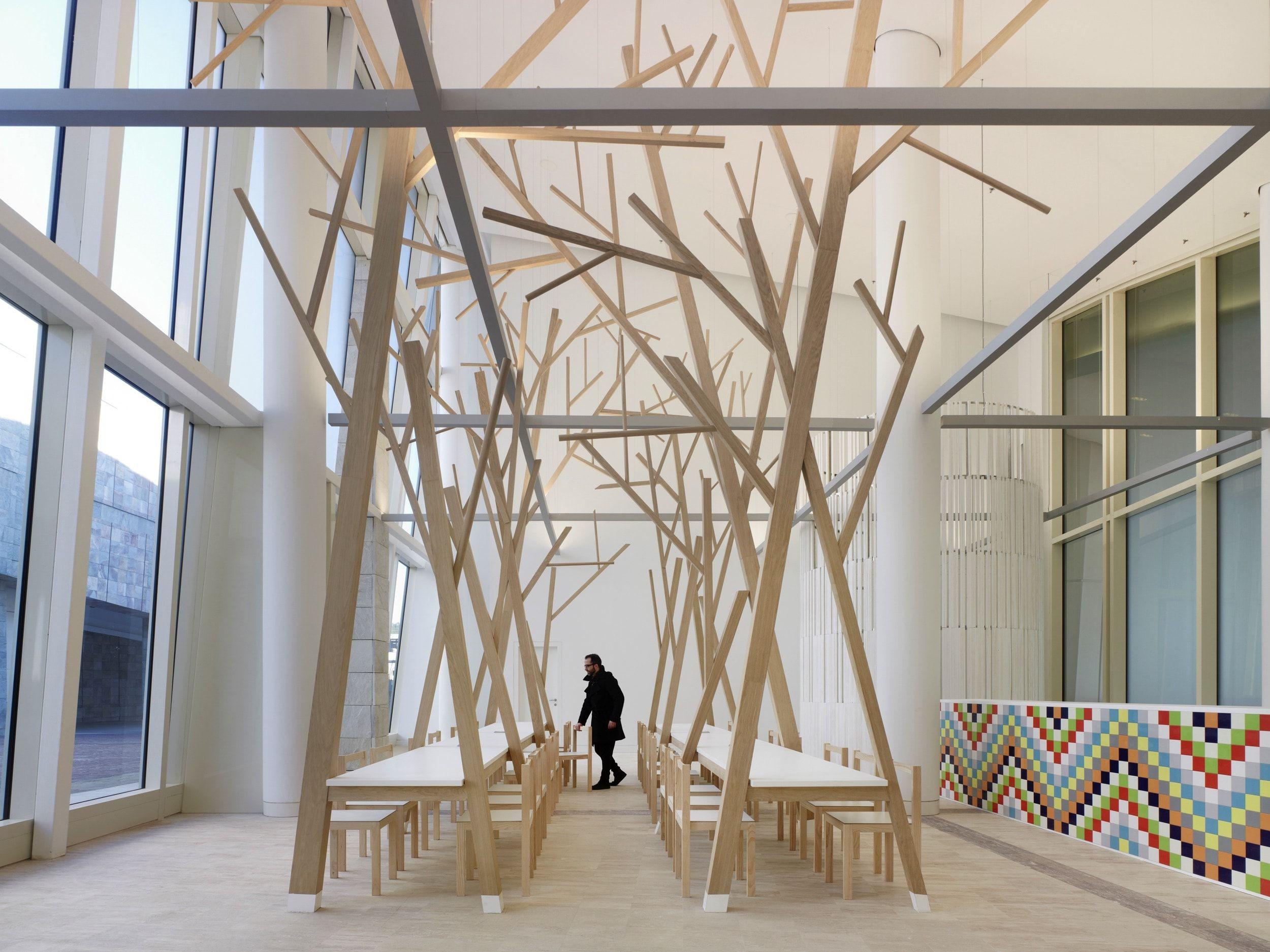 el restaurante mejor diseñadodel mundoen 20112