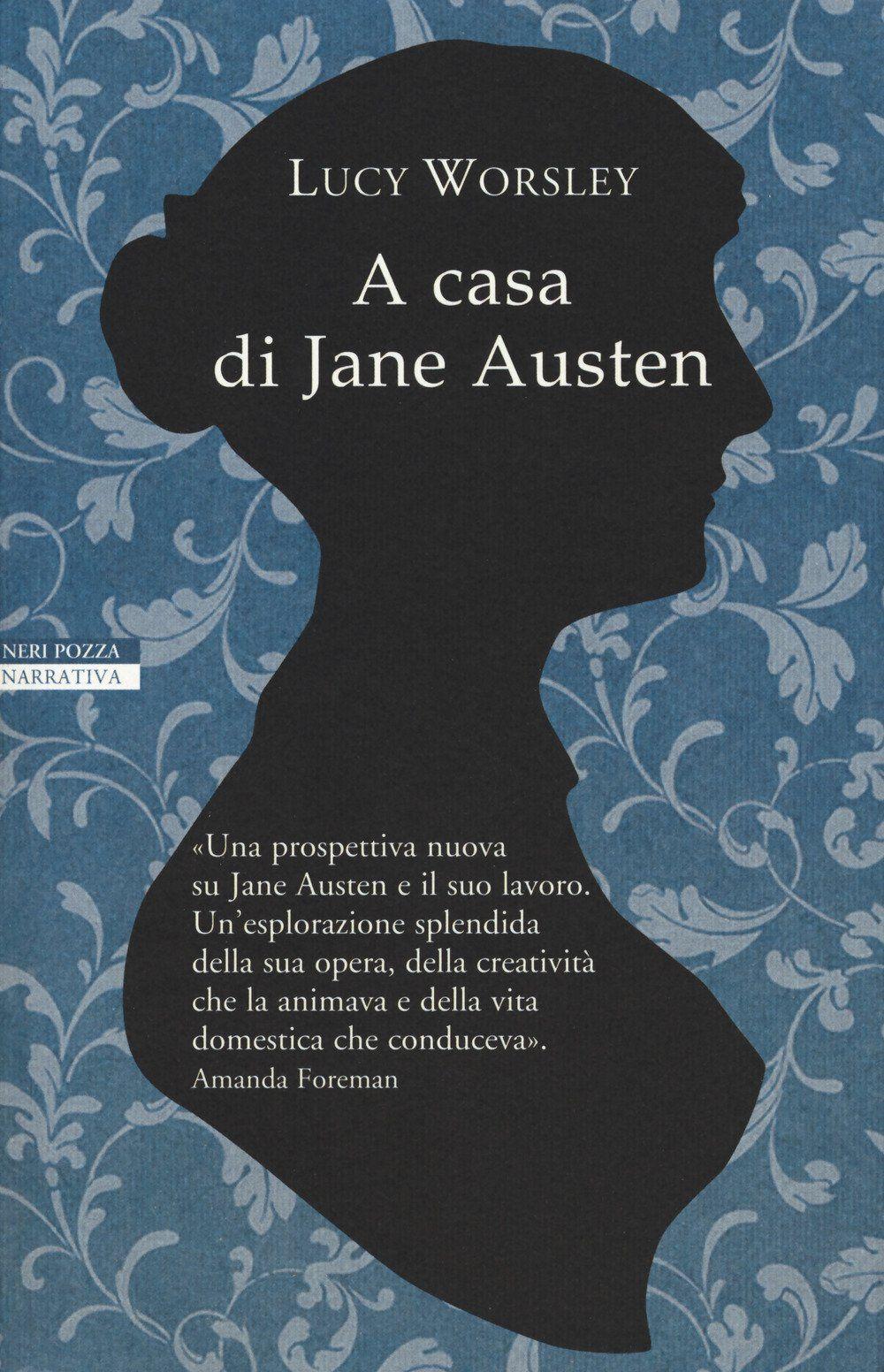 A casa di Jane Austen Worsley