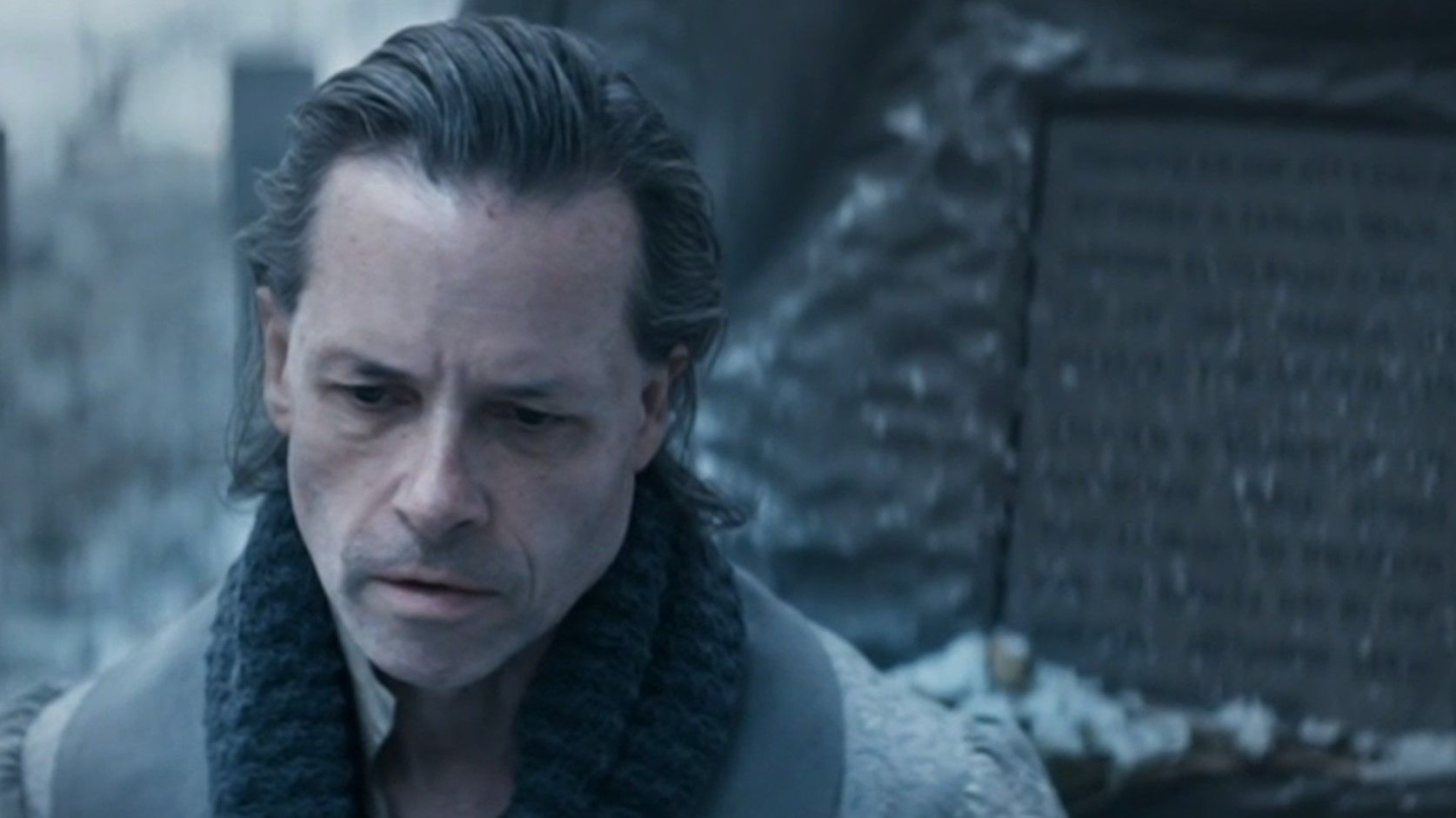 """A Christmas Carol's viewers praise sweary TV version as """"brilliant"""" and """"extraordinary"""" as finale airs"""