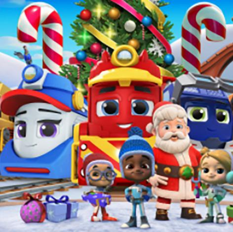 Christmas Shows For Kids 2021