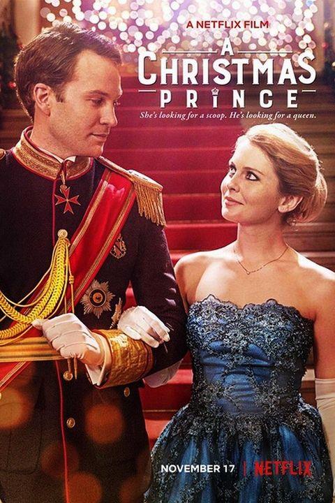 netflix a christmas prince - Best Netflix Christmas Movies