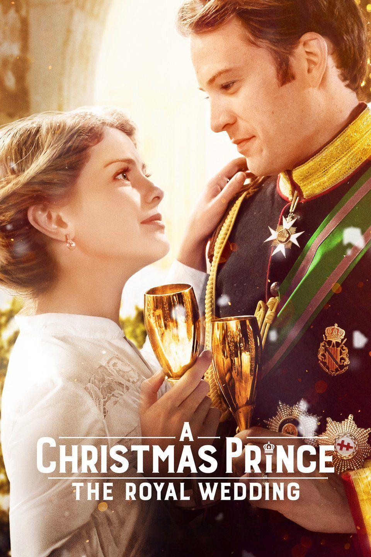 a christmas prince the royal wedding