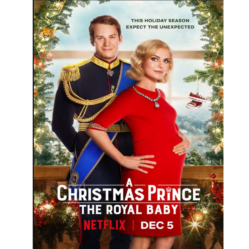 a baby for christmas full movie online free