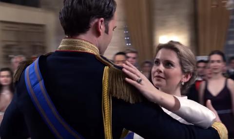 A Christmas Prince Trailer.Netflix Brengt De Officiele Trailer Van A Christmas Prince
