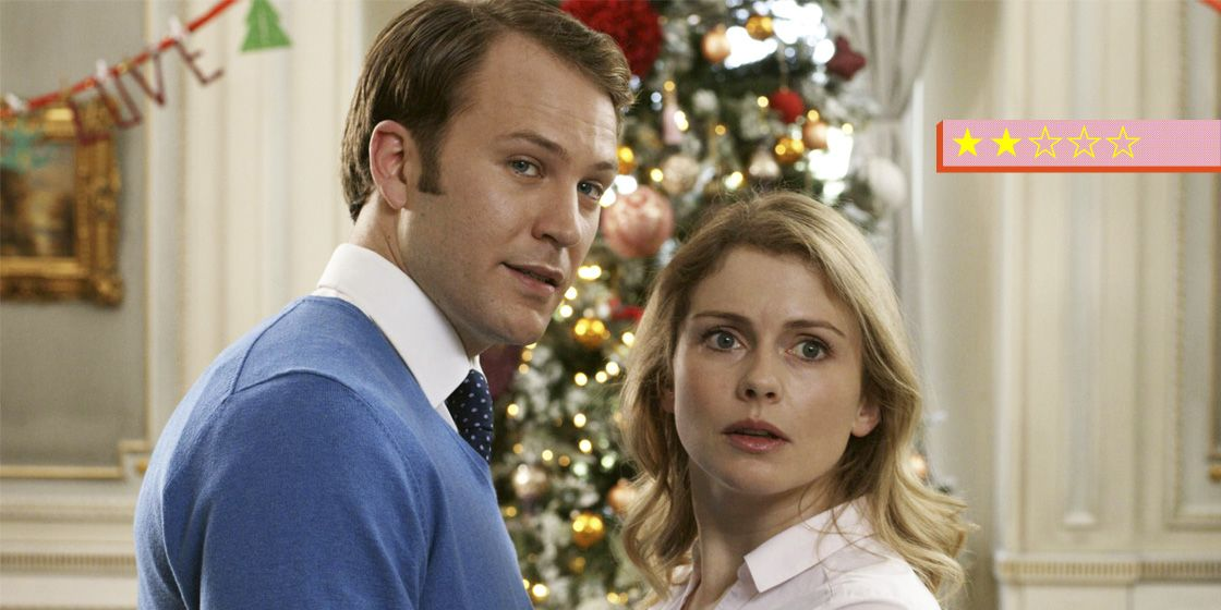 A christmas prince, netflix, kerstfilm, royal wedding, recensie