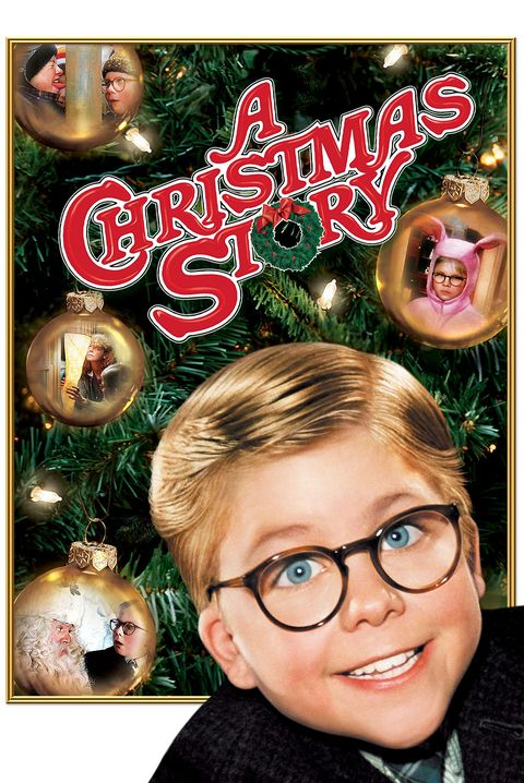 a christmas story - best christmas movies
