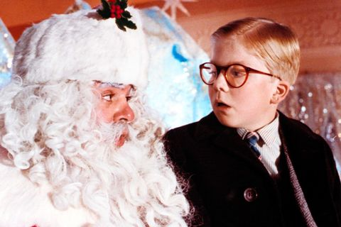 a christmas story best christmas films
