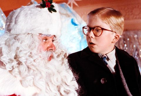 Santa claus, Facial hair, Beard, Glasses, Fictional character, Christmas, Christmas eve, Elder,