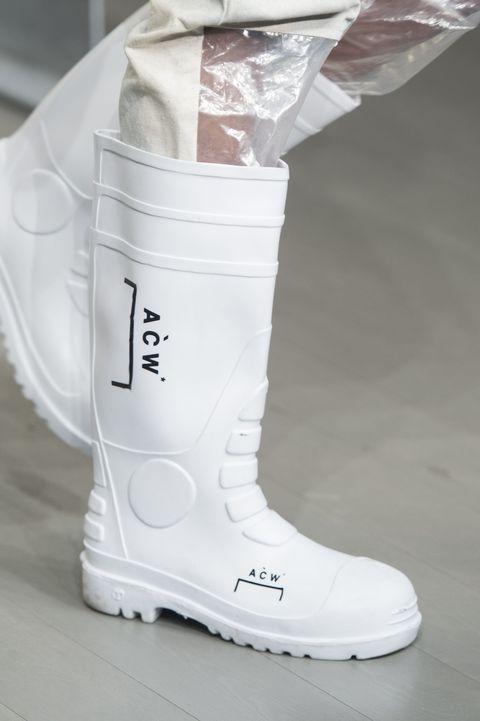 online retailer d081f 43567 Stivali moda Autunno Inverno 2018/2019: quelli da pioggia ...