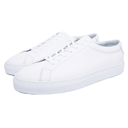 The Freshest White Trainers To See You