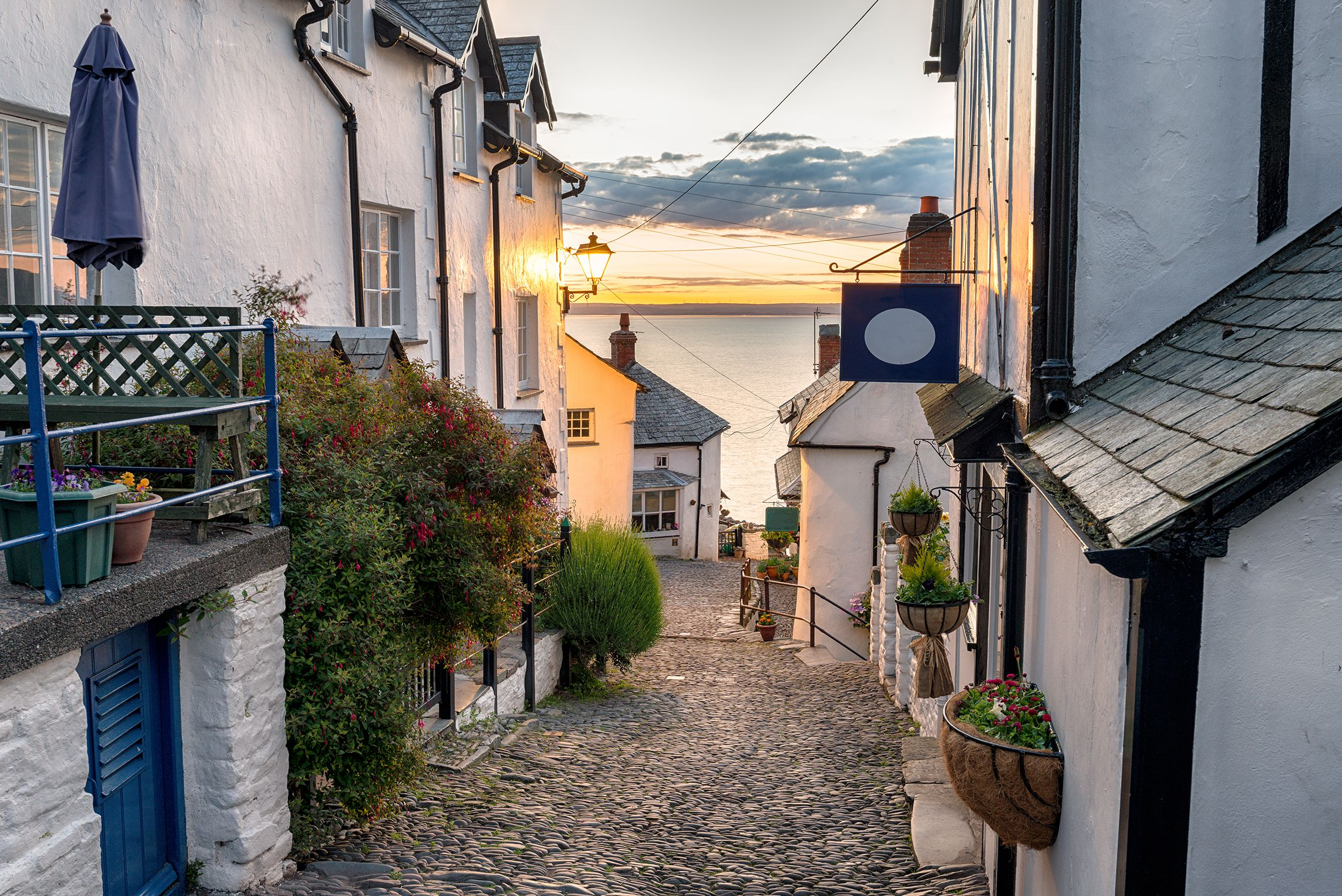 20 of the most tranquil villages and towns in the UK