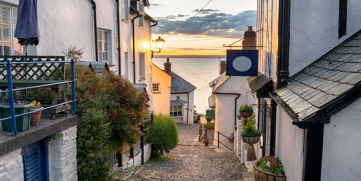 The 20 most tranquil villages in the UK