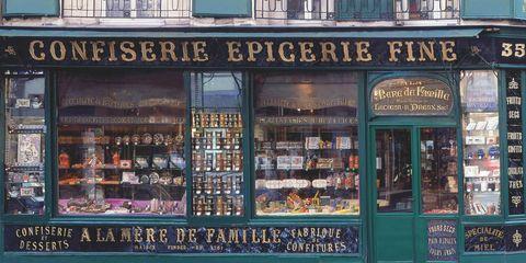 À la Mère de Famille — Paris, France