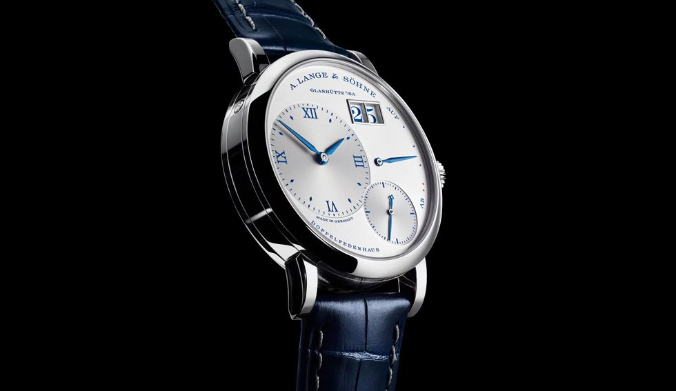 A. Lange & Söhne Celebrates 25 Years Of Lange 1 With A Special Limited Edition
