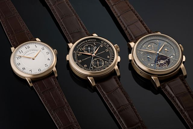a lange  söhne watches