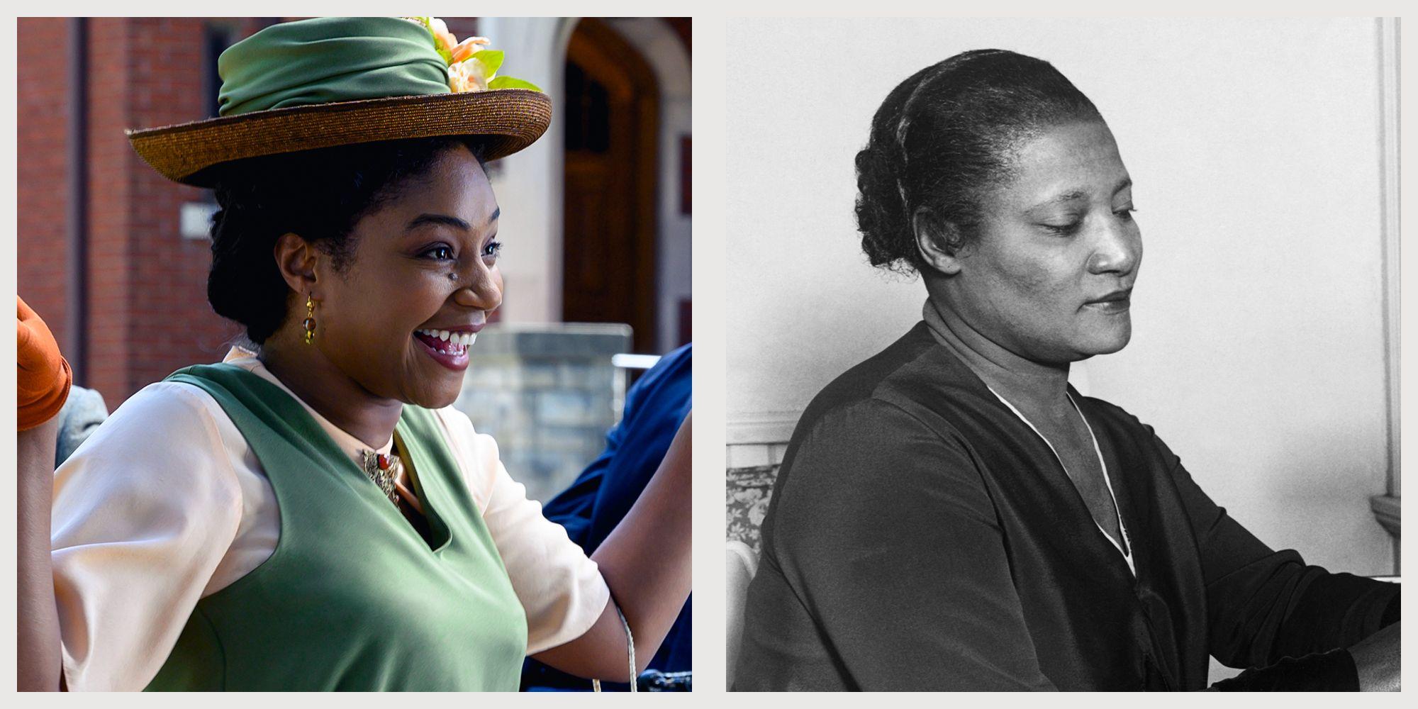 Who Is A Lelia Walker Madam Cj Walker S Daughter Harlem Renaissance Figure
