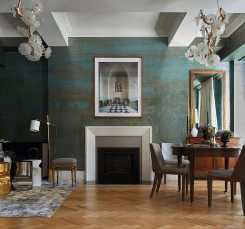 A list interior designers from elle decor top designers - Top interior designers california ...