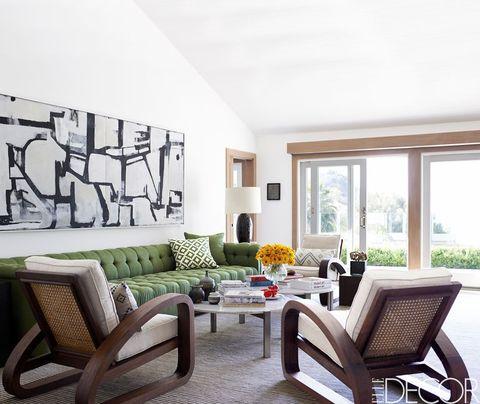 A List Interior Designers