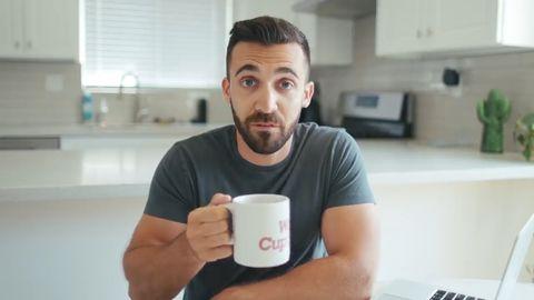 30日間,コーヒー断ち,カフェイン断ち,身体の変化,効果,i quit caffeine for 30 days,カフェイン 頭痛,