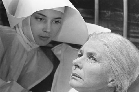a matter of time, ingrid bergman, isabella rossellini, movie