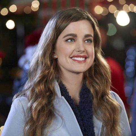 A Merry Christmas Match - Hallmark Christmas Movies 2019