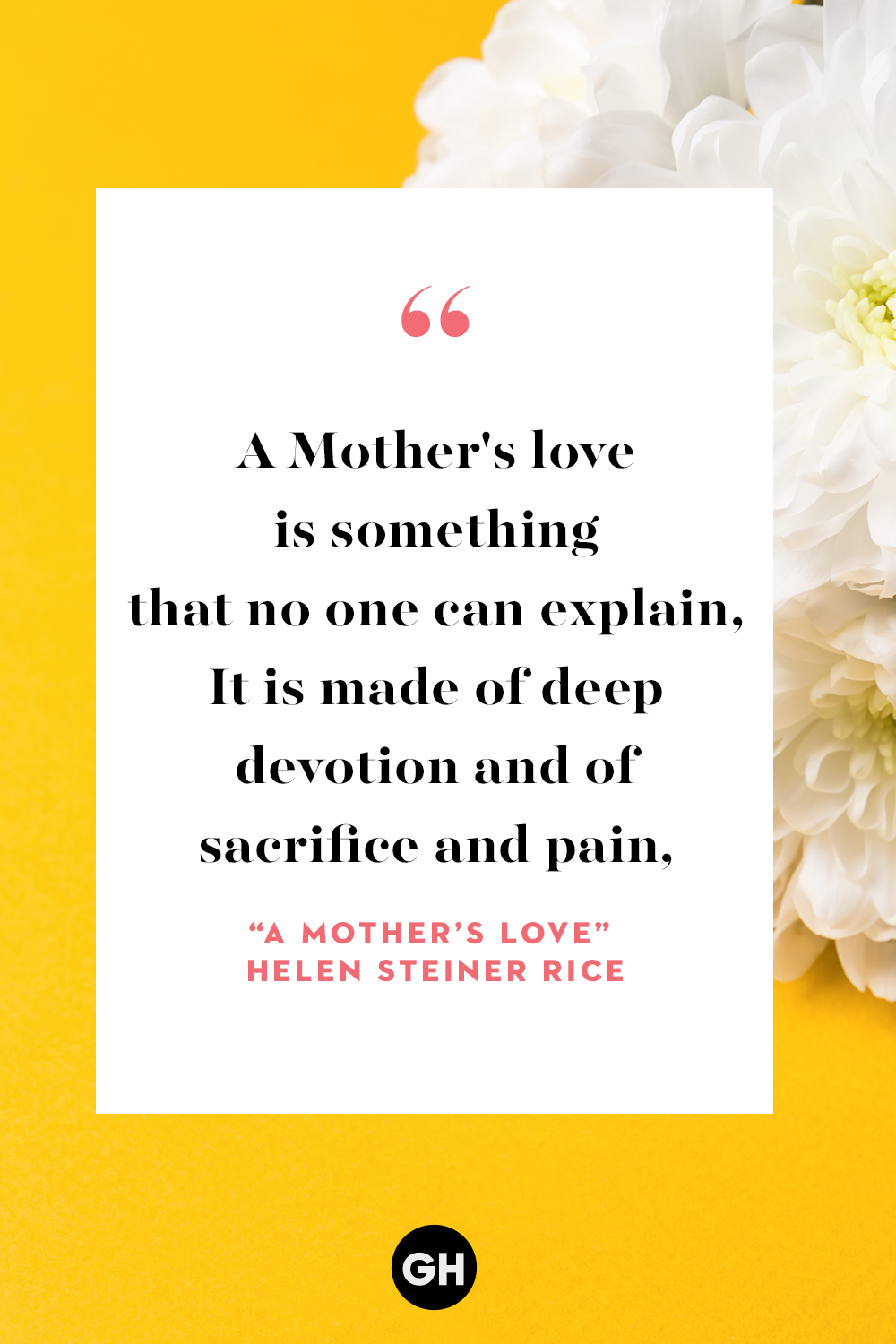 15 Best Mother S Day Poems That Celebrate Mom Poems About Mother S Love