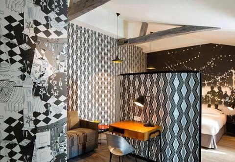 Room, Interior design, Floor, Wall, Furniture, Home, Ceiling, Flooring, Interior design, Couch,