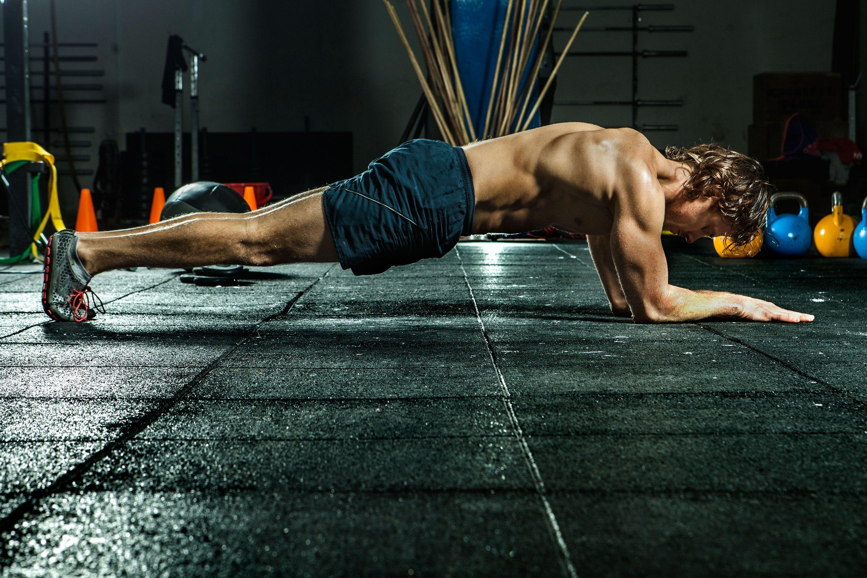 Cuanto ejercicio hay que hacer al dia