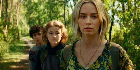 upcoming movie sequel a quiet place part ii