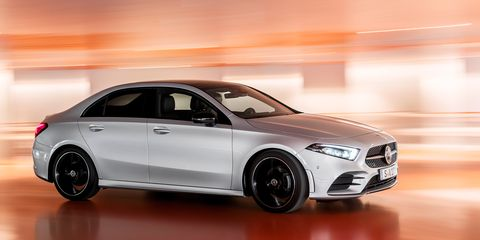 2019 mercedes a220 sedan pictures specs and info. Black Bedroom Furniture Sets. Home Design Ideas