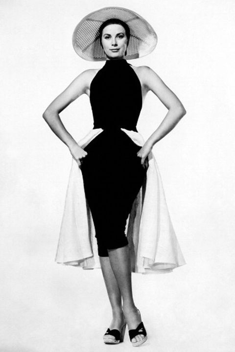 Grace Kelly, fashion, iconic looks 、グレースケリー,モナコ,美女,エレガント,王室,