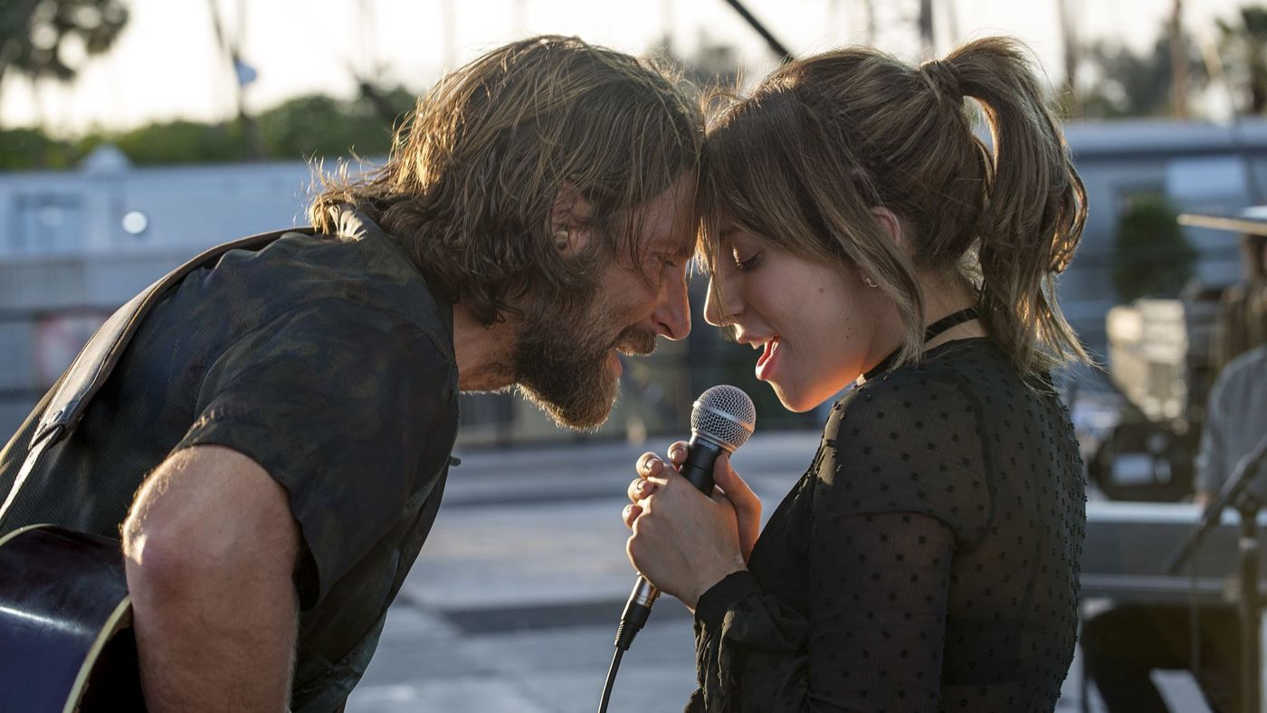Critics Are Losing It For Lady Gaga And Bradley Cooper In A Star Is Born