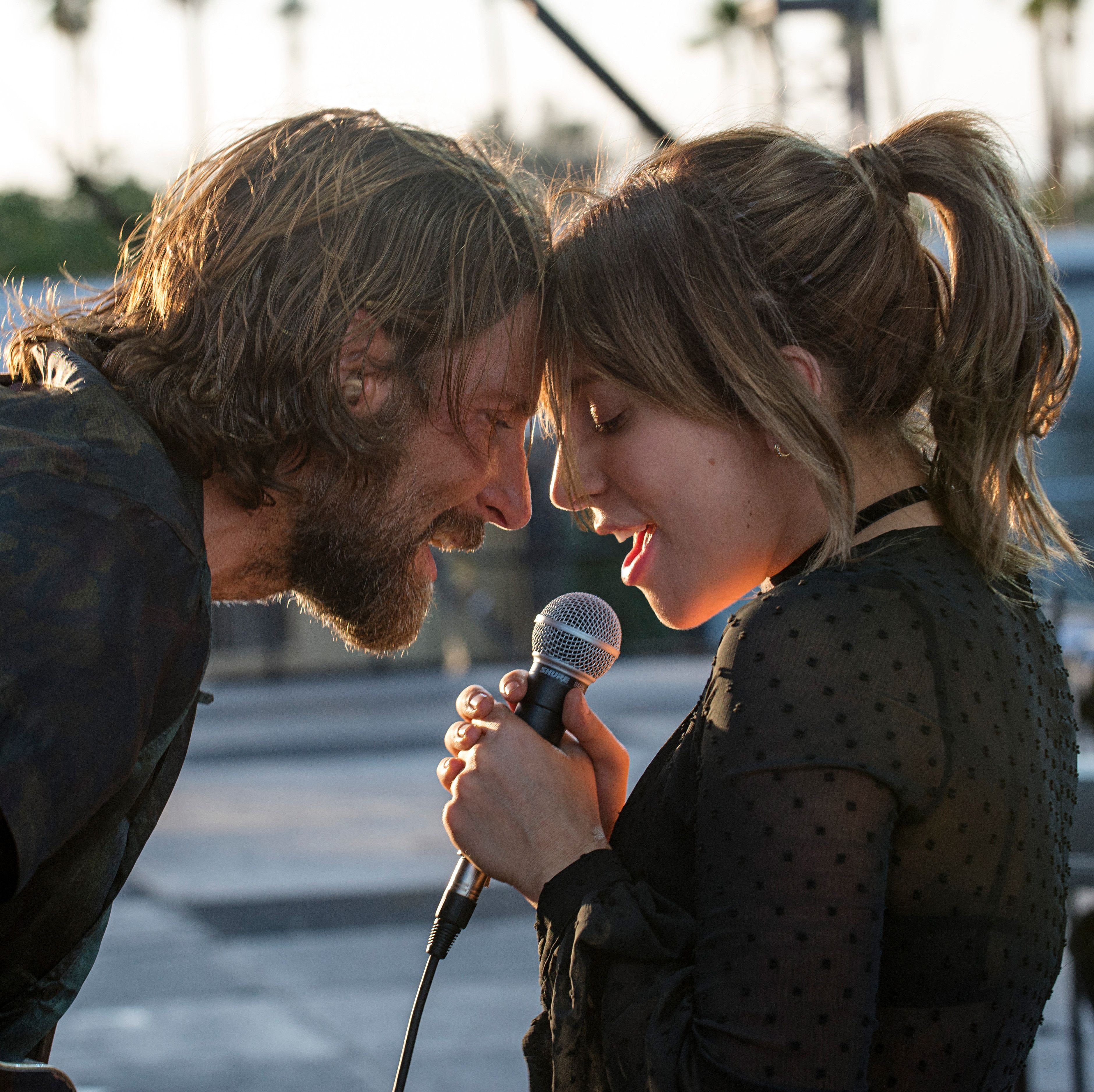 Bradley Cooper Would Reunite with Lady Gaga for a Unique Performance of A Star Is Born