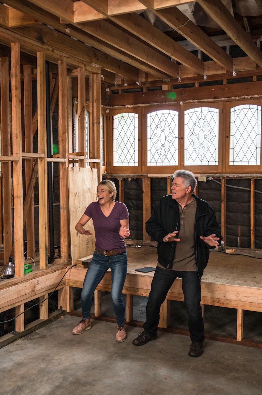 A Very Brady Renovation Made a Major Change to The Brady Bunch House