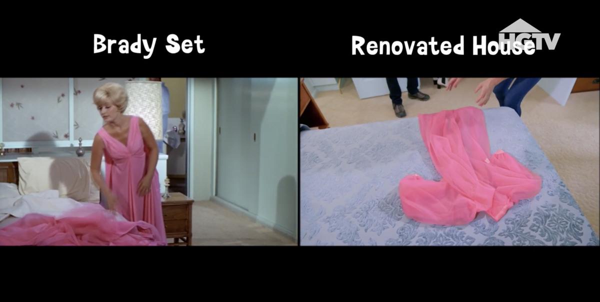 Hgtv A Very Brady Renovation Episode 4 Recap