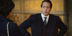 Hugh Grant as Jeremy Thorpe