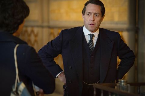 994180dbbcf3 The True Story of  A Very English Scandal  - Did Jeremy Thorpe Kill ...