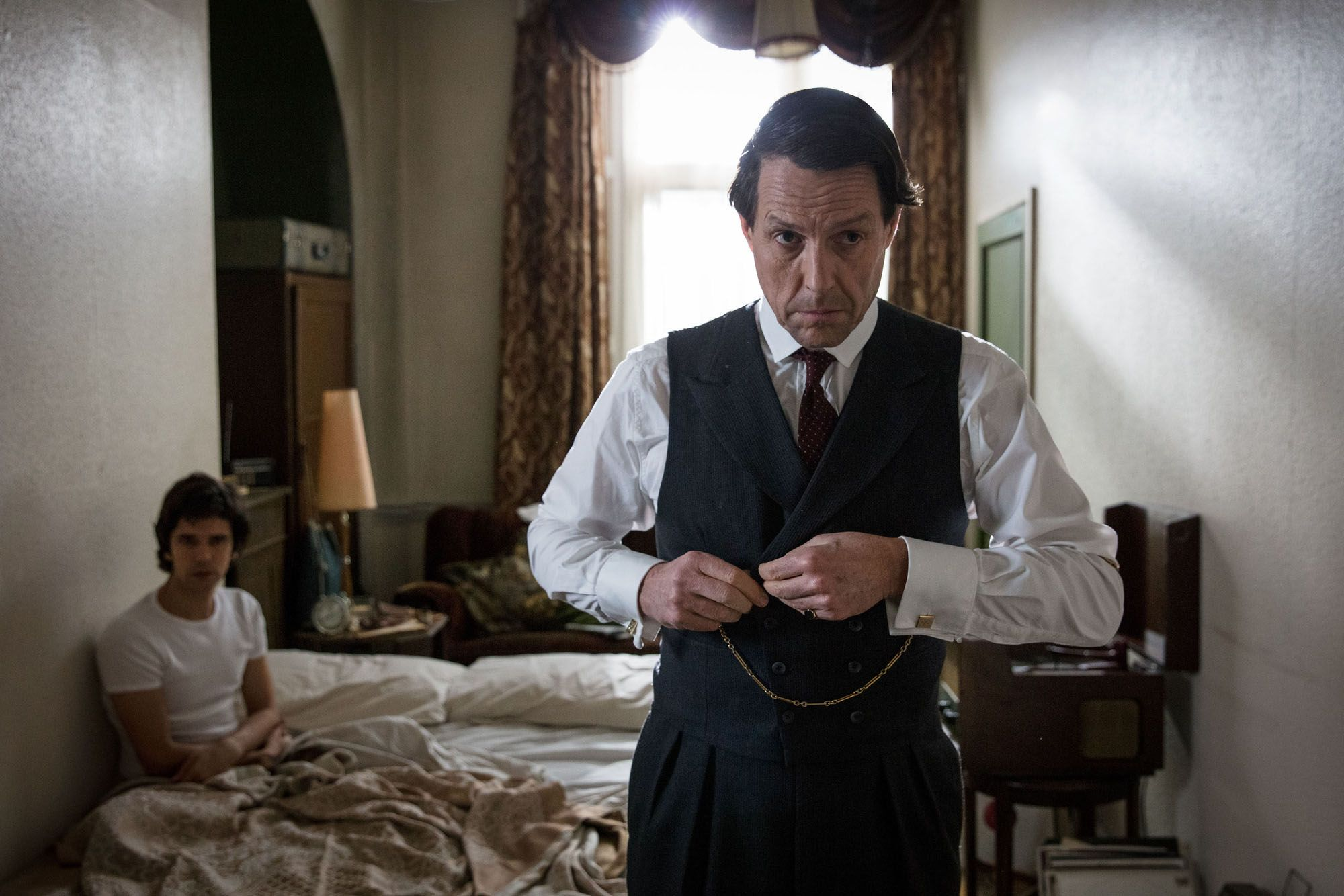 Where to Watch 'A Very English Scandal' Online - Is A Very English