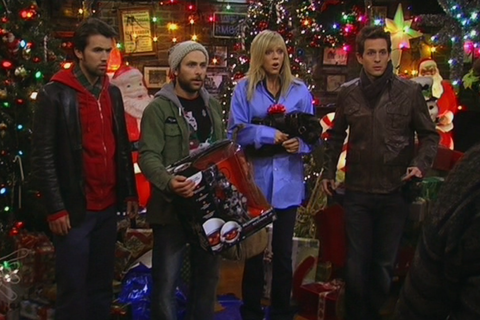 Best Christmas Episodes Of 2020 Best Christmas Tv Episodes Of All Time | Sknyaf.vsechristmas.site