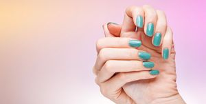 Acrylic Nails - women's health uk