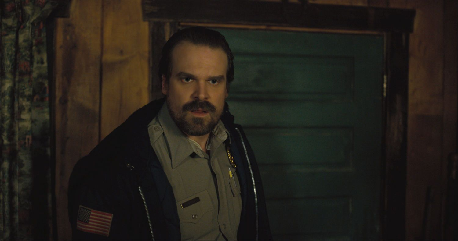 102 thoughts I had while bingeing Stranger Things 2