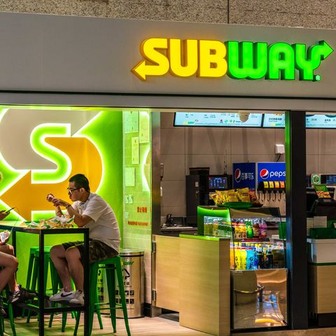 subway's bread used to have a chemical ingredient also found in yoga mats