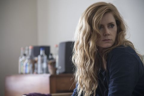 Sharp Objects' Episode 1 Recap and Review